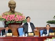Conférence-bilan du mouvement d'édification de la Nouvelle ruralité
