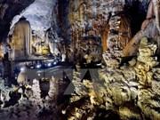 Son Doong, la plus grande grotte du monde, en plein écran