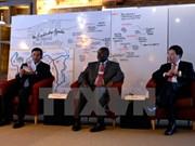 À Davos, le Vietnam parle sécurité alimentaire mondiale
