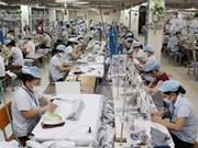 Textile-habillement : objectif de 3 milliards d'USD d'exportations en R. de Corée