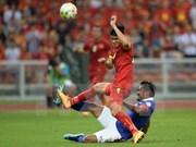 Classement FIFA : le Vietnam à la 133e place mondiale