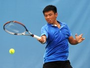 Open d'Australie : Ly Hoang Nam qualifié au 2e tour du tournoi junior