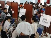 Ressources humaines : Dong Nai coopère avec le Japon