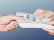 Transfert d'argent : nouveau service de DongA Bank et MoneyGram
