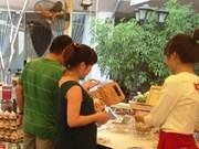 "Le premier ""Festival Macadamia"" au Vietnam"