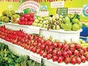 Les fruits vietnamiens à la conquête du monde