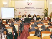 Colloque international sur les relations Vietnam-Etats Unis