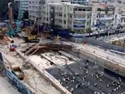 HCM-Ville : le fonds d'investissement de trois lignes de métro bien geré
