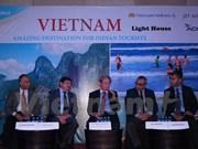Gala de promotion du tourisme du Vietnam en Inde