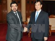 Le Vietnam souhaite coopérer plus étroitement avec l'Oman