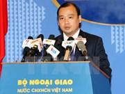 Est de l'Ukraine : aucune information sur des dommages au sein de la communauté vietnamienne
