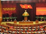 Conférence nationale sur l'organisation et l'édification du Parti