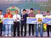 La sélection nationale U19 remporte le Prix du Fair-play