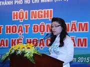 Orientations pour promouvoir les échanges commerciaux en 2015