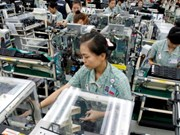 Exportations: les téléphones mobiles trustent la première place en janvier