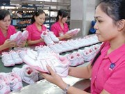 Les ALE, un gros coup de pouce aux exportations de chaussures