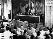 Des enseignements de Hô Chi Minh sur le Parti et le parti au pouvoir