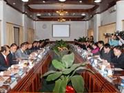 Renforcement des relations d'amitié spéciales Vietnam-Laos