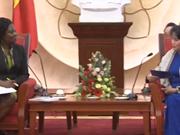 Le Vietnam s'engage à utiliser efficacement les APD