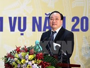 Restructuration et percées stratégiques pour un développement économique efficace