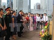 Les 85 ans de la fondation du PC du Vietnam célébrés au Royaume-Uni et Singapour