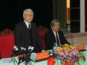 Quang Tri doit mieux exploiter ses potentiels