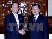 Consolidation de l'amitié entre le Vietnam et la ville de Sakai