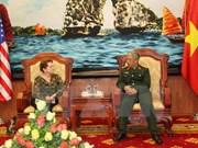 Renforcement des recherches des MIA au Vietnam