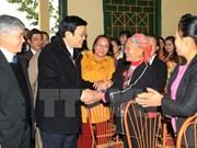 Yên Bai exhortée à se concentrer sur le développement local