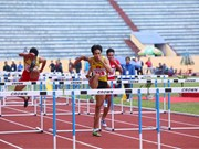 Le Vietnam abordera les 28es SEA Games avec ambition