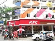 Les franchises ont le vent en poupe au Vietnam