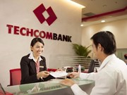 The Corporate Treasurer apprécie la Techcombank