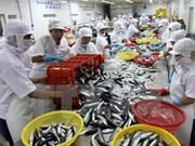 L'aquaculture vise 8 milliards de dollars d'exportations en 2015