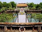 Tet : entrée gratuite pour les sites de l'ancienne cité impériale de Hue