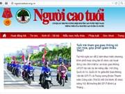"""Presse: le rédacteur en chef de """"Nguoi cao tuôi"""" limogé"""