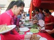 Célébration du Têt de la Chèvre en Malaisie et au Maroc