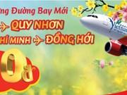 VietJetAir offre 5.000 billets à 0 dông pour le vol Hanoi-Séoul