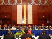Frontière : réunion Vietnam-Laos à Vientiane