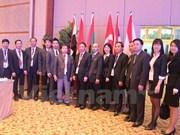 Audit : le Vietnam, pays hôte de la 14e Assemblée de l'ASOSAI