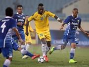 AFC Champions League 2015 : le Hanoi T&T bat le Persin Bandung