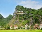 Promouvoir les valeurs du Parc national de Phong Nha-Ke Bang
