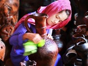 """""""Les couleurs des ethnies du Vietnam"""""""