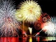 Têt : le pays sera illuminé de feux d'artifice