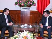 Vietnam-Qatar: promouvoir la coopération multiforme