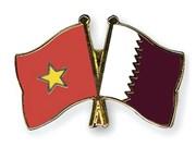 Vietnam - Qatar : première consultation politique