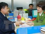 Accélération de la réforme administrative pour la période 2011-2020