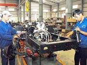 La Chine a investi 7,9 milliards de dollars au Vietnam en janvier