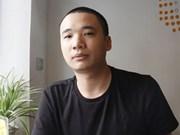 """Nguyen Ha Dong nominé au """"30 under 30"""" de Forbes Vietnam"""