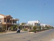 La nouvelle ruralité s'installe sur l'île de Phú Quý