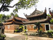 La pagode Tây Phuong, fierté de l'art bouddhique vietnamien